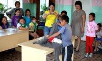 В социальном центре Тувы соревновались претенденты на звание «Мистер Ералаш»