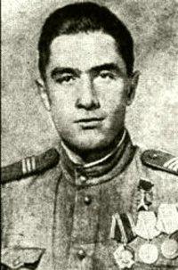 Исполнилось 92 года со дня рождения Героя Советского Союза Николая Макаренко