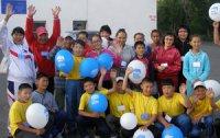 Более сорока эрзинских детей побывают на экскурсии в Красноярске