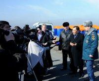 Журналисты считают Шолбана Кара-оола самым открытым из глав регионов Сибири