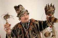 Гостей театрального фестиваля в Казани очистит шаман из Тувы