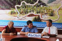 В парламент Тувы внесен законопроект, который поможет в борьбе со скотокрадством