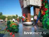 В буддийских и православных храмах Тувы проведены молебны в память о погибших в войне