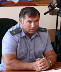 Бывший министр МВД Тувы назначен вице-премьером правительства Пермского края