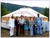 На озере Чагытай (Тува) молодые ученые обсудят этноэкологические и этнокультурные вопросы Саяно-Алтая