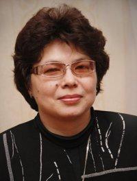 Кызылский колледж искусств возглавила Екатерина Карелина