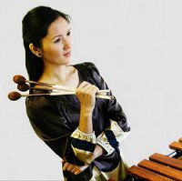 Байлак Монгуш (маримба) будет солировать на концерте международного фестиваля АТР