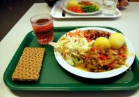 В Туве совершенствуют систему школьного питания