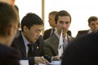 В Туве открывается Молодежная биржа труда