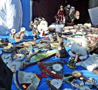 «Сокровища Тоджи» откроются на озере Азас 6-8 июля