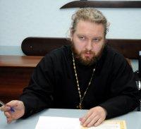 Отец Вячеслав отправится на новое место службы