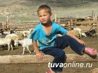 Дети поднебесья. Командировка в Монгун-Тайгу