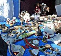 Народные самородки Тувы соберутся на Тодже