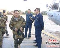 Шолбан Кара-оол возглавил медиарейтинг губернаторов Сибири