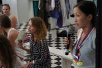 Тувинский дизайнер примет участие в осенней Неделе Моды в Москве