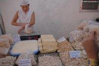 Аграриев Тувы обучают секретам переработки молока и шерсти академики из Монголии