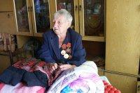 В Туве продолжается сбор гуманитарной помощи для жителей Кубани