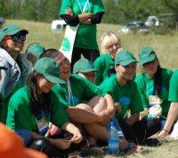 В Туве рядом с Дургенским каньоном откроется молодежный форум
