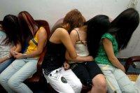 В Туве уголовное дело по организации интимных услуг направлено в суд