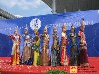 Ансамбль «Эдегей» выступит в «Марафоне регионов России» в Сочи