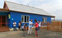 В Туве в 2012 году планируется обеспечить жильем не менее 150 детей-сирот