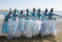 На границе с Монголией будут соревноваться лучшие танцевальные коллективы Тувы
