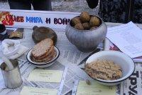 В столице Тувы пройдет конкурс хлебопеков