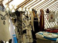 На главной площади Тувы 14-15 августа пройдут мастер-классы по валянию войлока