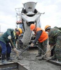 В Туве началось строительство жилья для пострадавших от землетрясений
