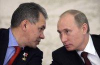 Все регионы страны будут представлены в ландшафтно-рекреационном комплексе «Россия»
