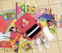 Общественная палата Тувы призвала помочь собрать в школу детей