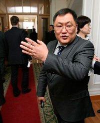 Глава Тувы поднялся в рейтинге влиятельности губернаторов