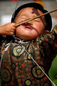 В Туве лучники будут соревноваться в стрельбе из лука по кеглям