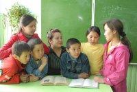 Молодым тувинским учителям, пожелавшим работать на селе, будут выплачивать «подъемные»