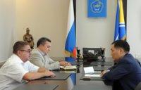 В Туве в ноябре введут в строй новую 240-километровую высоковольтную линию