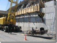 Восстановительные работы на «Полке» продолжаются в ручном режиме