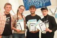 Стартовавший из инициативы «100 добрых дел» тувинский проект «Карта мира» победил на форуме «Селигер 2012»