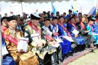 Главный праздник животноводов Тувы обретет государственный статус