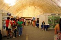 В Туве пройдет Девятая межрегиональная ярмарка «ТываЭкспо-2012»