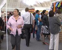 В Кызыле выставка «Тываэкспо-2012» собрала 92 участника из регионов Сибири