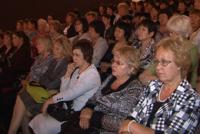 Августовские совещания педагогов нужно вывести на республиканский уровень – Кара-оол