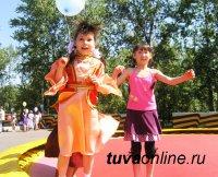 Глава Тувы считает необходимым качественно изменить организацию детского отдыха
