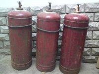 В Туве решается вопрос создания нового предприятия по обеспечению населения газовым топливом