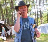 В Туве готовится турпроект «Парк скифского периода»