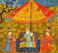 Тоджинцы – прямые потомки Джучи?