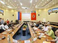 Делегация из Тувы примет участие в Столыпинской конференции
