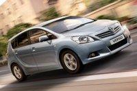 В Туве пройдет автомобильная выставка «Автосалон Кызыл-2012»