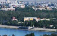 В названиях улиц нового микрорайона на юге Кызыла будет увековечена память о легендарных людях Тувы