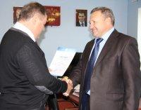 Энергетики Тувы получили паспорт готовности к зиме