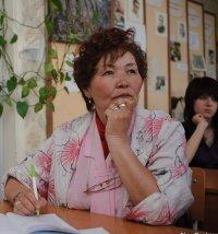 День рождения отмечает одна из самых читаемых в России тувинских поэтесс – Лидия Иргит